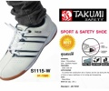 TAKUMI-SAFETY SHOES