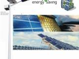เทคโนโลยี่ ทันสมัย Solar cell